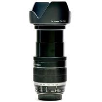 Objetiva Canon 18-200mm Impecável !!