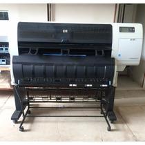 Plotter Hp Designjet T7100