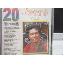 Jessé, Cd 20 Preferidas Vol. 2, Som Livre-1997