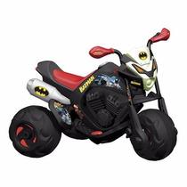 Moto Elétrica Batmoto - Bandeirante - 2384