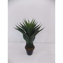 Planta Artificial Agave Americana 60cm 81054