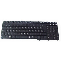 Teclado Toshiba L350 L500 L550 L750 P200 P300 A500 A505 Br Ç