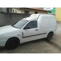 Van , Motor1,6 Com Kit Gas