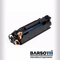 Cartucho Hp 285a 85a P1102 M1212 M1132 Compatível