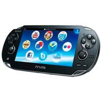 Console Sony Ps Vita Slim Pch-2001 Tela 5