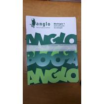 Apostilas Livros Coleção Anglo Por Matéria - Vestibular Enem