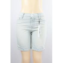 Namorado Curto Casper Calças De Ganga Calvin Klein
