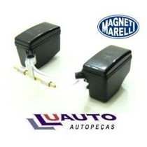 Boia Carburador Duplo Weber 460 Vw Ford Gm Fiat
