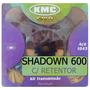 Kit Relação C/ Retentor Da Moto Shadown 600