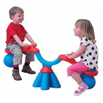 Gangorra Brinquedo Infantil Tp Toys Spiro Bouncer