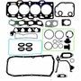 Junta Kit Retifica Motor Fiat Coupe 1.8 16v 182a2