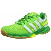 Tênis Adidas Court Stabil Handebol Squash Indoor 1magnus