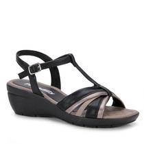 Sandália Feminina Piccadilly Conforto 540175 - Maico Shoes