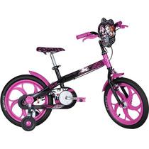 Caloi Monster High Aro 16