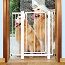 Portão De Proteção Para Cachorro E Bebes Tamanho 1,20 Metros