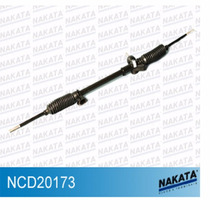 Caixa De Direção Ford Fiesta 01/ 95 À 12/ 96 Nakata Ncd20173