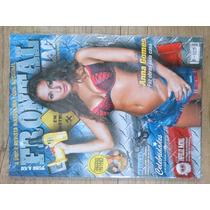 Revista Frontal Mag Dos Criadores Da Penthouse Imp.portugal