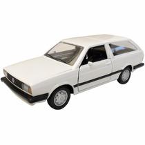 Carros Brasileiros - Volkswagen Parati 1983