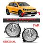 Par Farol Milha Gol Rallye 2010 11 2012 13 14 15 16 Original