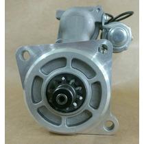 Motor De Partida Novo Modelo Delco 29mt 24v 8200357