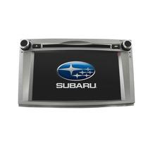 Central Multimidia Subaru Legacy Outback 10-13 Motor One M1