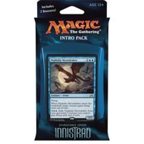 Magic Mtg Pack Sombras Innistrad Segredos Desenterrados