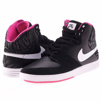 Tênis Nike Paul Rodriguez 7 High - Skate - Fashion