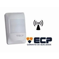 Sensor Infravermelho Ecp Pet 5 A 20kg Sem Fio