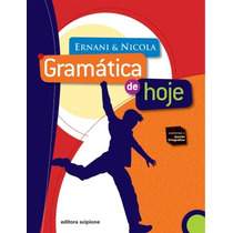 Gramática De Hoje - Vol. Único