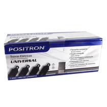 Trava Eletrica Positron Tr410 Universal 4 Portas Tr410