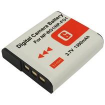 Bateria Sony Np-bg1 Compatível