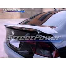 Aerofolio Esportivo P/ New Fiesta Sedan Mod.01