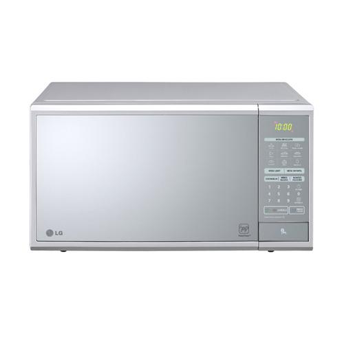 Micro - ondas Lg Ms3059l 30 Litros Espelhado - 220v