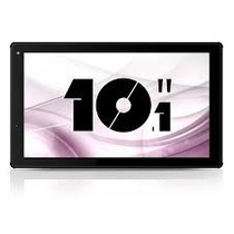 Tablet Dual Core Android 4.4 Wi-fi Câmera 10 Pt 0410 Bright