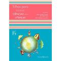 Livro Trilhas Para Ensinar Ciencias Para Criancas