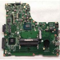 Placa Mãe Do Notebook Cce Ultra Thin Ht345 - Original