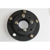 Adaptador Rodas Multifuros Fusca 5 Furos Para 4x100 E 4x130