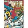 Wolverine 41 - Abril - Bonellihq Cx356