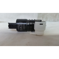 Motor Esguicho Agua Parabrisa 307/c4vtr/206/207/c3 Original