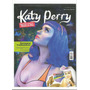 Revista Poster Katy Perry Pin Up Cartaz Rock Pop Cantora