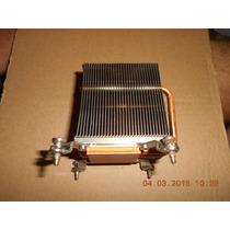 Dissipador Hp P/n 450666-001 Dc 5800 / 5850 (hd83)