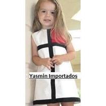 Vestido Infantil Importado ( Temos Frozen E Peppa)