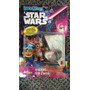Boneco Star Wars Just Toys 1993 - Wicket The Ewok Original