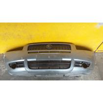 Para Choque Dianteiro Fiat Palio 2008/2009