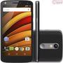 Smartfone Moto X Force Motorola Nano Sim Card 4g Sem Juros