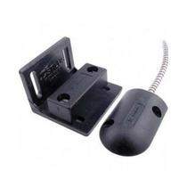 Mini Sensor Magnetico Com Fio Para Portas De Aço Pesadas