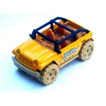 Cod 450 Jeep Willys Concept Miniatura Matchbox