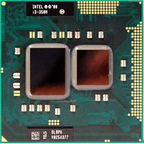 Processador Intel 2,26ghz 3m Notebook I3-350m