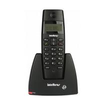 Telefone Sem Fio Com Identificador Ts40id Intelbras