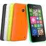 Nokia Lumia 630 - Windows Phone 8.1, 5mp, 2 Chip, 3g - Novo